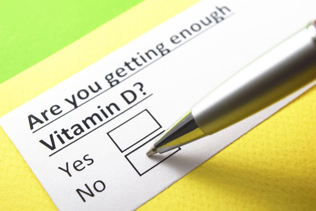 Vitamin D3 Test